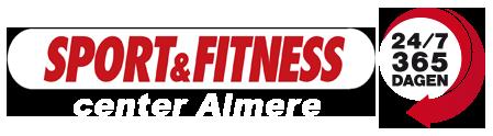 Sport en Fitness Center Almere
